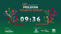 Moldova Tourism Forum 2021