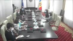 Ședința Consiliului Superior al Magistraturii din 27 mai 2021