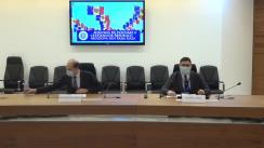 Declarații de presă pe subiectul operațiunii de evacuare a cetățenilor Republicii Moldova din Fâșia Gaza