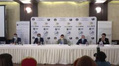 """Evenimentul """"Barometrul securității energetice"""", organizat de ISPRI și LARICS"""