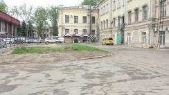Primăria municipiului Chișinău și Universitatea Tehnică a Moldovei dau startul lucrărilor de construcție a primei parcării automatizate din centrul Municipiului Chișinău