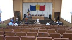 Ședința Consiliului Municipal Chișinău din 7 iunie 2021