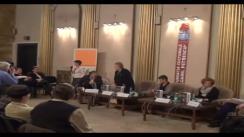 """Lansarea volumului """"Oleg Danovski - omul, artistul, legenda"""" de Doina Jela"""