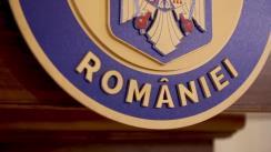 Declarație de presă comună susținută de Președintele României, Klaus Iohannis, și Președintele Statului Israel, Reuven Rivlin
