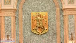 Ședința în plen a Senatului României din 9 iunie 2021