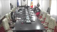 Ședința Consiliului Superior al Magistraturii din 15 iunie 2021