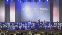 Concert-cronică OMAGIU dedicat Zilei Lucrătorului Medical și a Farmacistului