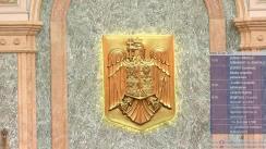 Ședința în plen a Senatului României din 22 iunie 2021