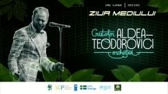 Concert susținut de Cristofor Aldea-Teodorovici Orchestra dedicat Zilei Mediului