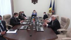 Ședința Consiliului Superior al Procurorilor din 24 iunie 2021