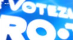 """Dezbateri electorale """"Te votezi la PRO TV"""". Concurenți: Alianța pentru Unirea Românilor, Partidul Patrioții Moldovei, Mișcarea Profesioniștilor Speranța-Надежда"""