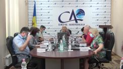 Ședința Consiliului Audiovizualului din 30 iunie 2021