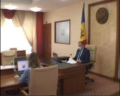 Ședința Guvernului Republicii Moldova din 30 iunie 2021