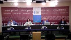 """Dezbaterea electorală """"Analizăm Cererea și Oferta electorală-2021"""" organizată de Agenția de presă IPN. Concurenți: Blocul electoral """"Renato Usatîi"""", Partidul Acasă Construim Europa, Blocul electoral al Comuniștilor și Socialiștilor"""