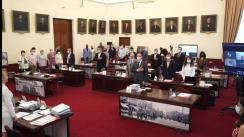 Ședința Consiliului Local al Municipiului Iași din 2 iulie 2021