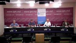 """Dezbaterea electorală """"Analizăm Cererea și Oferta electorală-2021"""" organizată de Agenția de presă IPN. Concurenți: Candidatul independent Veaceslav Valico, Partidul Regiunilor din Moldova"""
