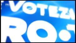 """Dezbateri electorale """"Te votezi la PRO TV"""". Concurenți: Partidul Oamenilor Muncii, Partidul NOI, Veaceslav Valico"""