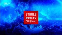 """Dezbateri electorale """"Te votezi la PRO TV"""". Concurenți: Partidul Puterea Oamenilor, Partidul Dezvoltării și Consolidării Moldovei, Partidul Democrația Acasă"""