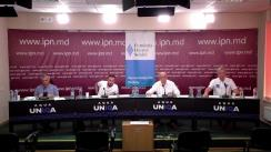 """Dezbaterea electorală """"Analizăm Cererea și Oferta electorală-2021"""" organizată de Agenția de presă IPN. Concurenți: Partidul Puterea Oamenilor, Partidul Acțiunii Comune Congresul Civic, Partidul Patrioții Moldovei"""