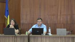 Masa rotundă de prezentare a rezultatelor Raportului de monitorizare a transparenței Administrației Publice Locale (APL) din orașul Hîncești