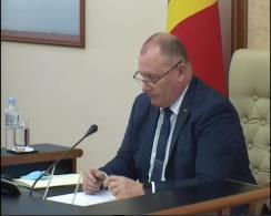 Ședința Guvernului Republicii Moldova din 7 iulie 2021