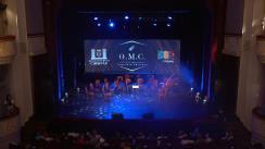 Concertul de lansare a Orchestrei municipale de cameră CAMERATA CHIȘINĂU