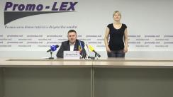 Alegeri Parlamentare 2021: Misiunea de Observare Promo-LEX a Alegerilor Parlamentare Anticipate din 11 iulie 2021. Constatările observatorilor Promo-LEX privind desfășurarea scrutinului până la ora 14:00