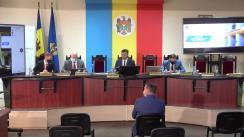 Alegeri Parlamentare 2021: Briefingul Comisiei Electorale Centrale - ora 8.00