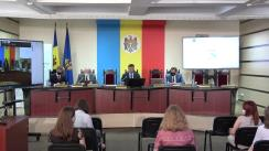 Alegeri Parlamentare 2021: Briefingul Comisiei Electorale Centrale - ora 12.00