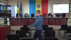 Alegeri Parlamentare 2021: Briefingul Comisiei Electorale Centrale - ora 16.00