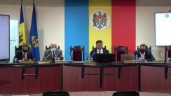 Alegeri Parlamentare 2021: Briefingul Comisiei Electorale Centrale - ora 19.00