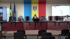 Alegeri Parlamentare 2021: Briefingul Comisiei Electorale Centrale - ora 22.00