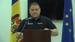 Alegeri Parlamentare 2021: Briefingul Inspectoratului General al Poliției - ora 22.30