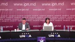 """Conferință de presă organizată de Coaliția Civică pentru Alegeri Libere și Corecte cu tema """"Constatările Coaliției civice pentru Alegeri Libere și Corecte privind alegerile parlamentare anticipate din 11 iulie 2021"""""""