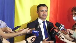 Iași: Festivitate de premiere a elevilor de nota 10 la Evaluarea Națională și la Bacalaureat