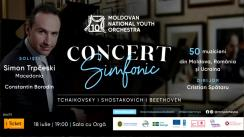 Concert Aniversar Youth Orchestra