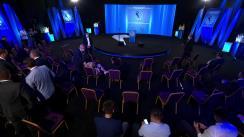 Președintele Republicii Moldova, Maia Sandu, participă la Conferința internațională de la Batumi