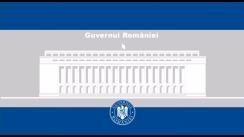 Intervenția Prim-ministrului României, Florin Cîțu, la videoconferința cu prefecții