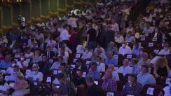 Conferința de alegeri interne în cadrul organizației PNL Constanța