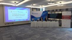Lansarea ofertelor publice de obligațiuni de către Primăria or. Sîngera și Primăria mun. Ceadîr-Lunga