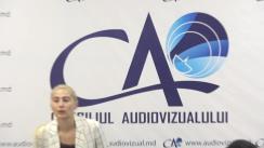 Ședința Consiliului Audiovizualului din 11 august 2021