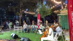 "Concert aniversar ""5 ani de La La Play"", Chișinău"