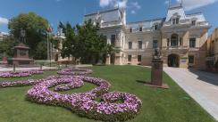 Ședință extraordinară a Consiliului Local Iași din 17 august 2021