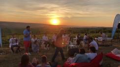 """Concertul """"Toscana din Pereni"""""""