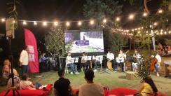 """Concert dedicat celor 30 de ani de Independență a Republicii Moldova """"La mulți ani, Moldova Play"""""""