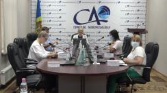 Ședința Consiliului Audiovizualului din 23 august 2021