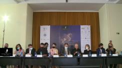 Conferința de presă pentru Deschiderea Oficială a Festivalului Internațional George Enescu 2021