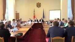 Consultări publice privind proiectul Planului de acțiuni al Guvernului pentru anii 2021-2022 în domeniul agricultură