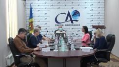 Ședința Consiliului Audiovizualului din 3 septembrie 2021