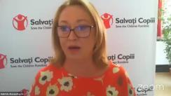 """Dezbatere organizată de Organizația Salvați Copiii România cu tema """"Vaccinul anti-COVID pentru copii: dezbatere cu ministrul Educației și medici de elită"""""""